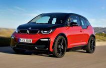 BMW i1 Disiapkan Masuk dalam Pertarungan Mobil Listrik Entry Level - JPNN.com