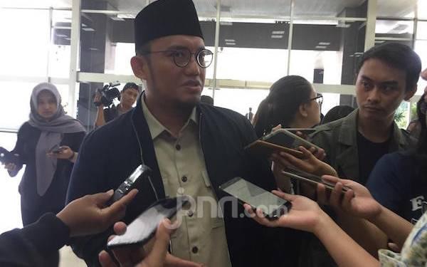 Berapa Besar Peluang Gerindra Gabung Koalisi Jokowi? Simak Nih Penjelasan Jubir Prabowo - JPNN.com