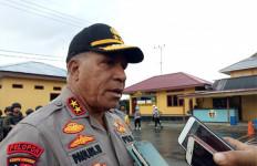 Mabes Polri Setuju Dibentuk 5 Polres Baru di Papua - JPNN.com