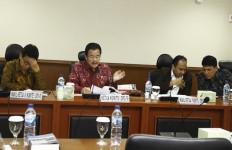 Rapat Kerja DPD RI - Bappenas: Pemindahan Ibu Kota Negara Wujud pemerataan dan Keadilan Ekonomi - JPNN.com