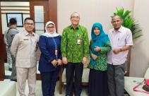 Kepala BKN Mendadak Ingin Menemui Honorer K2 Pimpinan Bu Titi - JPNN.com