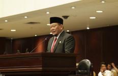 Tak Hadiri Acara Penting, Bupati Jember Kena Sentil Ketua DPD La Nyalla Mattalitti - JPNN.com