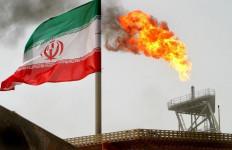 Wow, Iran Temukan Ladang Gas Baru Bernilai Rp 56 Triliun - JPNN.com
