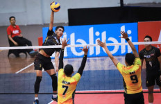 Unpad dan UPI Berbagi Gelar di LIMA Futsal WJC 2019 - JPNN.com