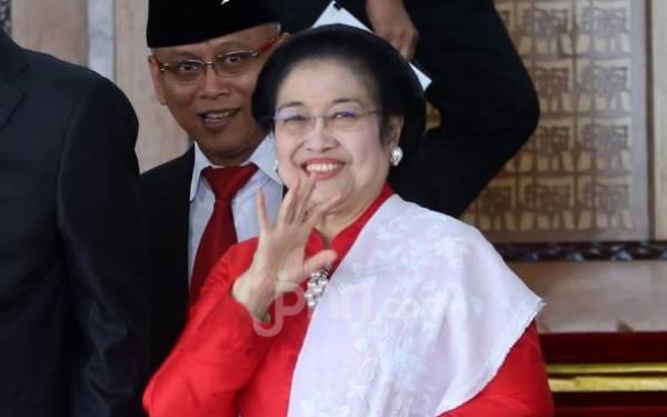 Hasto dan Puan Maharani Mendapat Tugas Khusus dari Megawati - JPNN.com