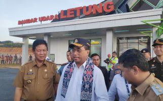 Bandara Letung Diharapkan Dongkrak Pariwisata Kepulauan Riau