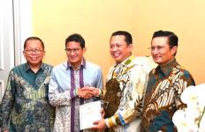 Bamsoet: Kontestasi Sudah Selesai, Saatnya Bersatu - JPNN.com