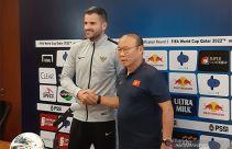 Indonesia vs Vietnam: Pelatih dan Pemain Tim Tamu Beda Pendapat soal Bali - JPNN.com