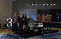 BMW Seri 3 Terbaru Masuk ke Indonesia dengan Harga Rp 800 Jutaan - JPNN.com