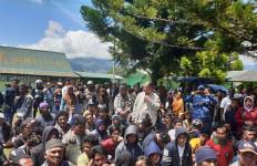 Presiden Jokowi Ditunggu Pengungsi Kerusuhan Wamena - JPNN.com