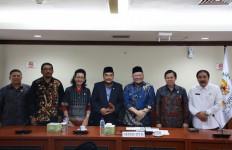 Tugas BK DPD RI Untuk Menunjang Kinerja Anggota DPD RI - JPNN.com