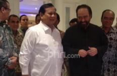 Prabowo: Saya Sudah Tegas, Mengutamakan Kepentingan Nasional - JPNN.com