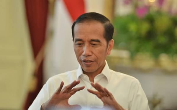 Siap-Siap! Jokowi Mau Pangkas Eselonisasi Jabatan Pemerintahan - JPNN.com