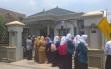 Rumah Duka Mahasiswa Kedokteran Fairuz Anata yang Meninggal di JTTS Dibanjiri Pelayat