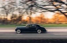 Lunaz Garap Proyek Ambisius dengan Menggaet Insinyur Brand Mobil Mewah hingga F1 - JPNN.com