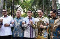 Sandiaga Uno Belum Putuskan Bakal Kembali ke Gerindra Atau Tidak - JPNN.com