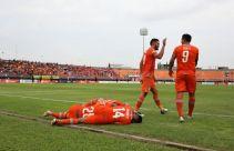 Liga 1 2019: Taklukkan Kalteng Putra, Borneo FC Jaga Tren Kemenangan - JPNN.com