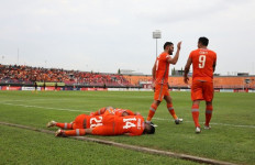 Borneo FC Kian Menakutkan - JPNN.com