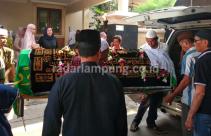 Korban Tewas Lakalantas di JTTS Itu Ternyata Baru Pulang Ziarah dari Makam Ayahnya - JPNN.com