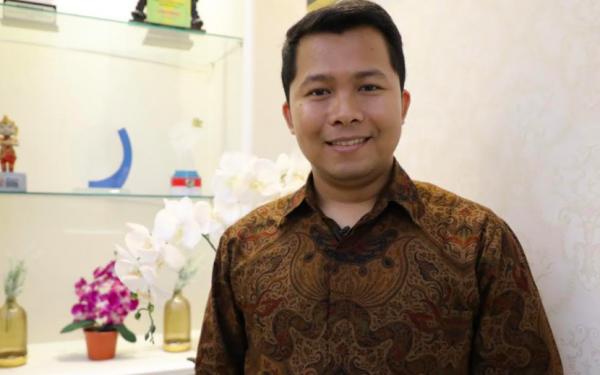 Tyovan Ari Widagdo, Pemuda Wonosobo yang Masuk Majalah Forbes Asia - JPNN.com