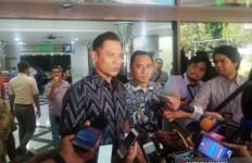 SBY Ditemani AHY dan Ibas Jenguk Wiranto di RSPAD - JPNN.com