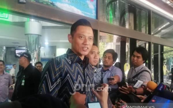 AHY Sebut Penusuk Wiranto Lakukan Perbuatan Keji - JPNN.com