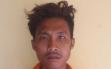 Abdul Hakim Sok Jagoan Acungkan Celurit ke Polisi, Dor!