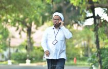 Ngabalin: Insyaallah AHY dan Edhy Prabowo Bisa Diterima di Kabinet Jokowi - JPNN.com