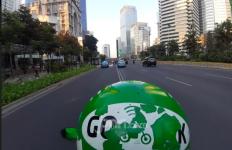Pandemi Corona, Gojek Luncurkan 12 Program Kesejahteraan Mitra Driver - JPNN.com