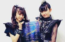 Tur Asia, Babymetal Singgah ke Jakarta - JPNN.com