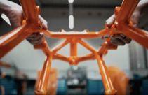 Intip Calon Motor Naked Terbaru KTM Sebelum Debut di EICMA 2019 - JPNN.com