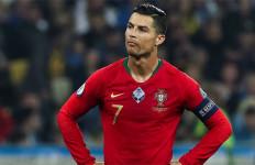 Cristiano Ronaldo Cetak Gol ke-700, Tetapi Sayang.. - JPNN.com