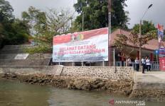 Napi Terorisme dan Narkoba Lapas Nusakambangan Meninggal - JPNN.com