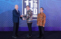 Bank BJB Dinobatkan jadi Top 50 Big Cap Public Listed Companies - JPNN.com