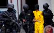 Densus 88 Antiteror Geledah Rumah Terduga Teroris, Isinya Mengejutkan