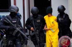 Densus 88 Tangkap Seorang Terduga Teroris di Lampung Timur - JPNN.com