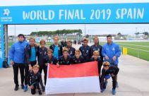 Tim U-12 Indonesia Posisi Keempat Danone Nations Cup 2019 - JPNN.com