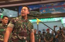 Pernyataan Jenderal Andika Soal Nasib Karier Prajurit TNI yang Dihukum karena Ulah Istri - JPNN.com