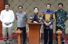 Pesan dari Senayan: Sukseskan Pelantikan Presiden - JPNN.com