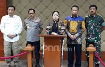 Mbak Puan Ajak Rakyat Sukseskan Pelantikan Presiden - JPNN.com