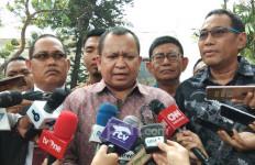 14 Ketua Paguyuban Masyarakat di Papua Temui Jokowi di Istana, Ini Permintaan Mereka - JPNN.com