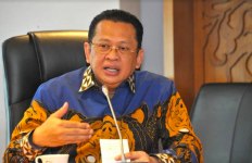 Ketua MPR: Kabinet Indonesia Maju Memancarkan Semangat Persatuan - JPNN.com
