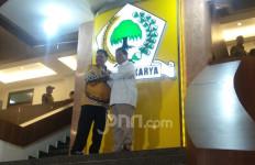 Sowan ke DPP Golkar, Prabowo: Saya Kembali ke Almamater - JPNN.com