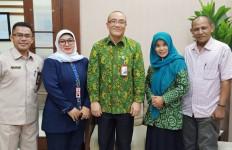 Ada Daerah Serahkan SK PPPK Maret, Titi Honorer K2 Tambah Pusing - JPNN.com