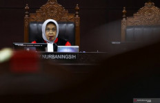 Sidang Uji Materi UU KPK, Mahasiswa Salah Tulis Nomor Undang-undang - JPNN.com