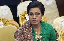 Giliran, Sri Mulyani dan Luhut Panjaitan Dipanggil Presiden Jokowi ke Istana - JPNN.com