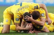 Pukul Portugal, Ukraina Lolos ke Piala Eropa 2020 - JPNN.com