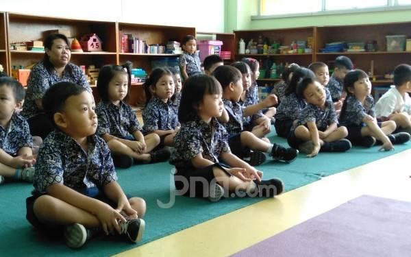 Pendidikan Seksual kepada Anak, Organ Intim Harus Disebut Sesuai Namanya - JPNN.com