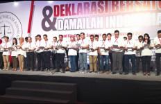 Crazy Rich Surabayan Gelar Deklarasi Investasi - JPNN.com