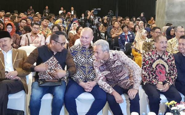 Masata Komitmen Mendukung Jokowi Jadikan Pariwisata Masterpiece Ekonomi Indonesia - JPNN.com